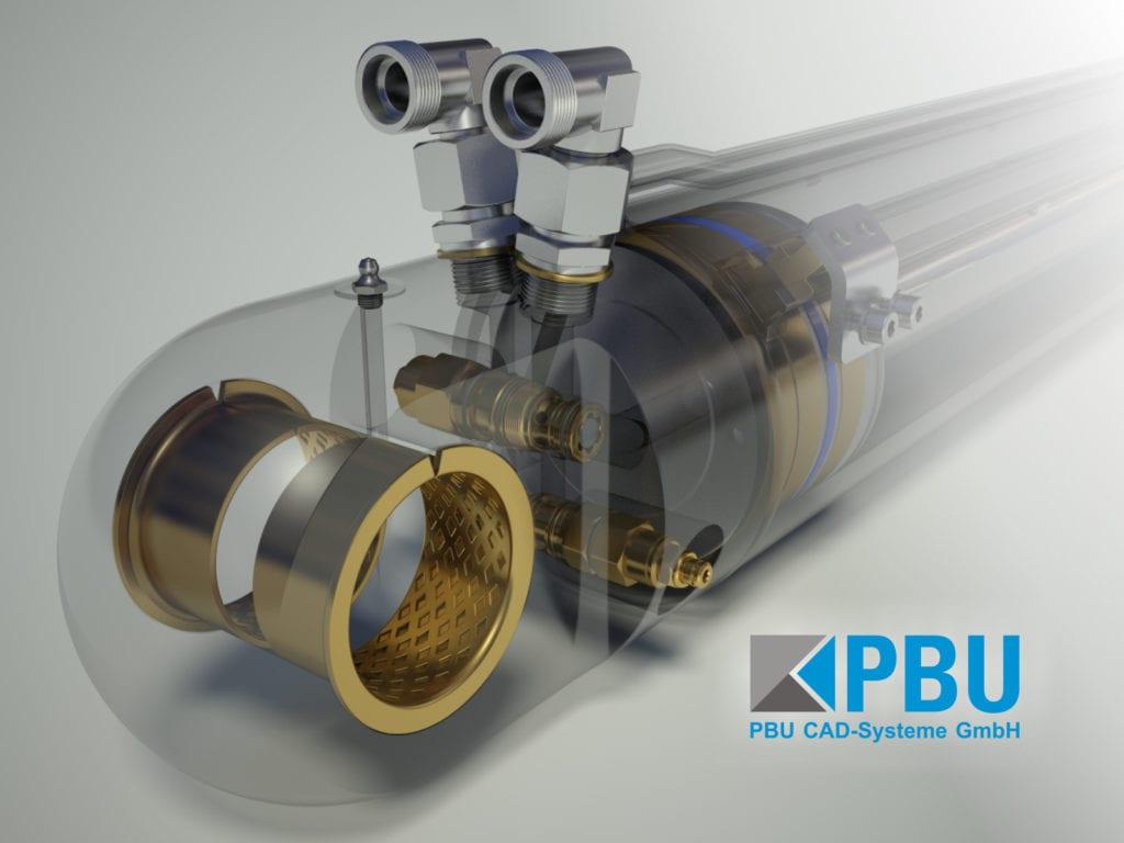 PBU CAD-Systeme GmbH