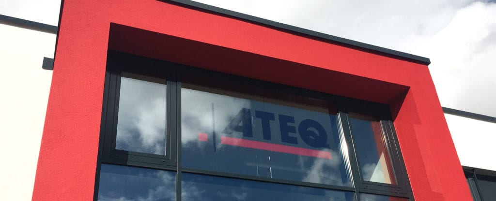 ATEQ Gesellschaft für Messtechnik mbH