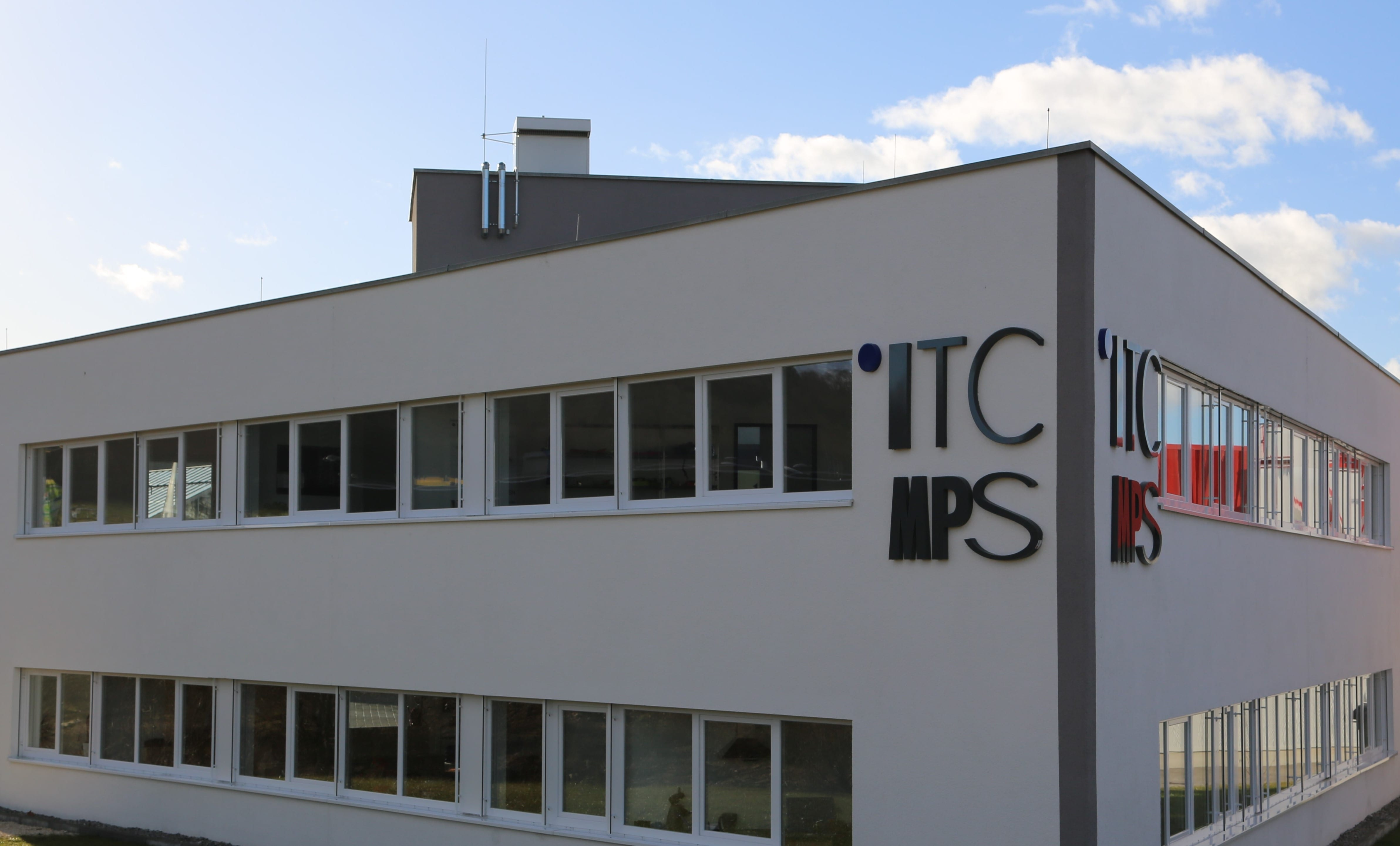 ITC Graf GmbH