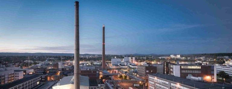 InfraServ Wiesbaden Technik GmbH & Co. KG
