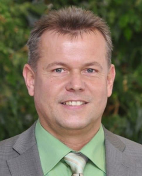 Sven Kaiser, Bereichsleiter document capture & management