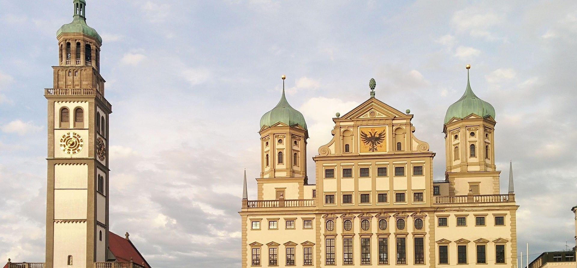 Wirtschaftsreferat Stadt Augsburg