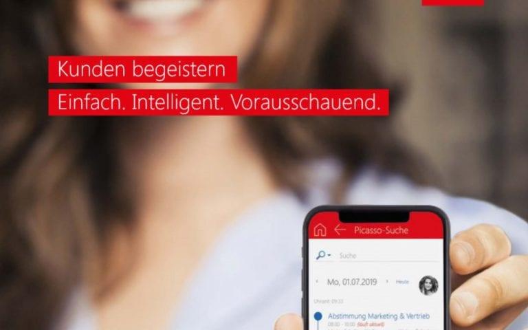 CAS genesisWorld – Neues in Version x11