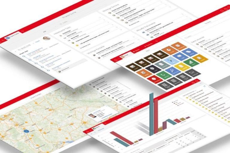 Demoversion SmartDesign | Web-Client